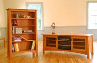 Cherry-moon-bookcase