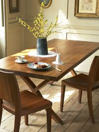 New Handmade Dining Furniture – Ready For Thanksgiving Dinner
