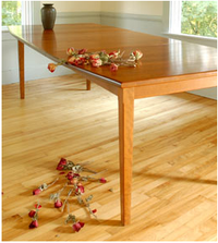 Shaker-dining-table