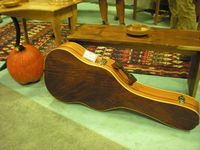 Wooden-guitar-case