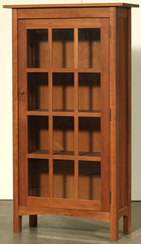 Ripened-cherry-bookcase