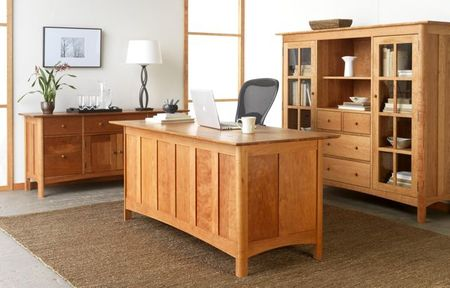 Shaker-office-furniture