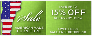 American-made-furniture-sale
