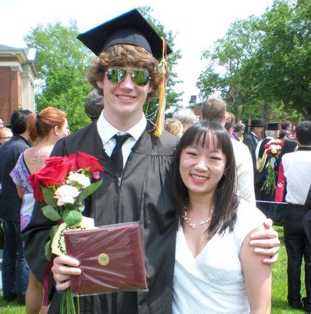 Kendall-graduation