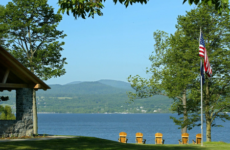 How about a Vermont Summer Vacation!