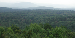 Skyline-view-hogack-mountain-vt