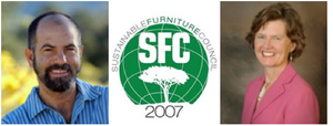 Sustainable Furniture Council (SFC):  Happy 5th Birthday!