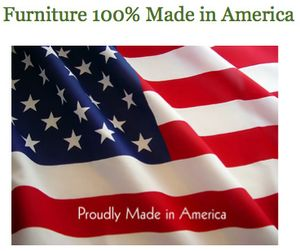 American-Made-Furnitures