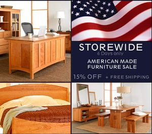 American Made Furniture >> American Made Furniture In Vermont It S Not Just A Fad