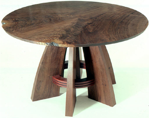Defining Fine Furniture: Type of Wood - Vermont Woods Studios