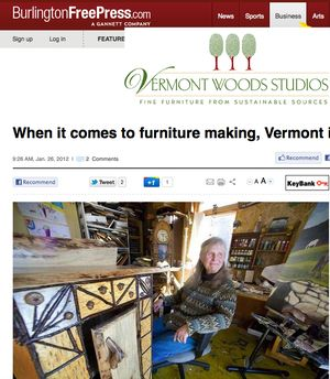 Vermont-furniture