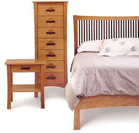 Cherry-walnut-2-tone-wood-furniture