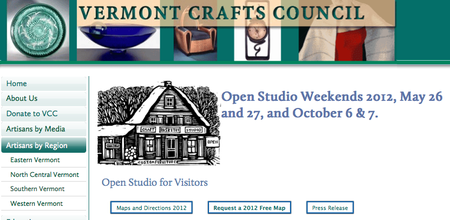 Vt-open-studio-crafts