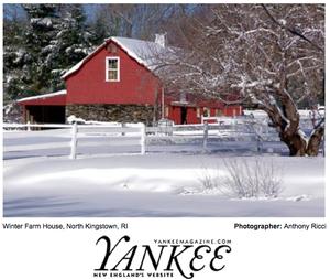 Yankee-magazine