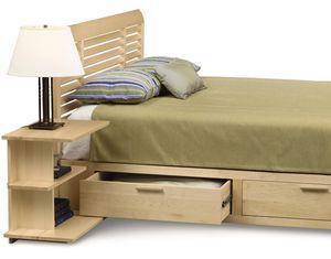Under-bed-storage