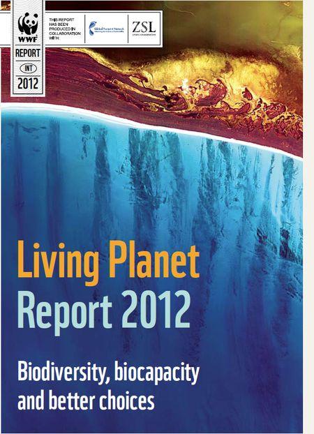 Wwf-living-planet-2012