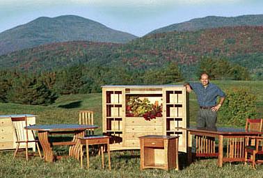 Lyndon-furniture-vt-usa