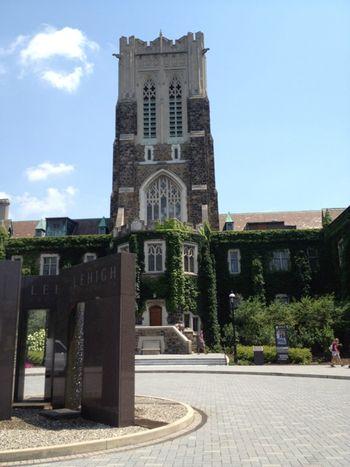 Lehigh-university-bethlehem-pa