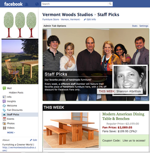 Vt-furniture-facebook-favorites