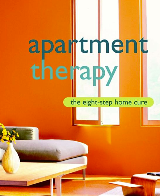Vermont Furniture Featured On Apartment Therapy