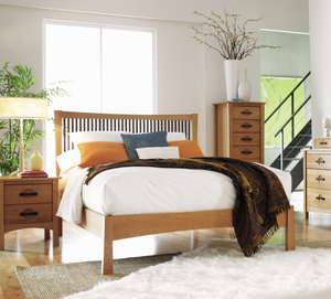 Copeland Bedroom Sets:  Best Value in Solid Wood, Vermont Made Furniture