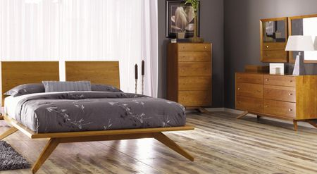 Copelands Modern Astrid Bedroom Tops The Best Seller List
