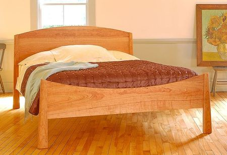 Solid Cherry Wood Furniture: 3 Ways To Tell If It's Real