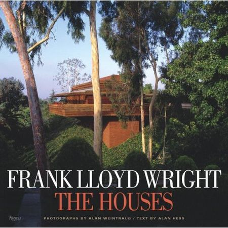 Frank-Lloyd-Wright-Houses