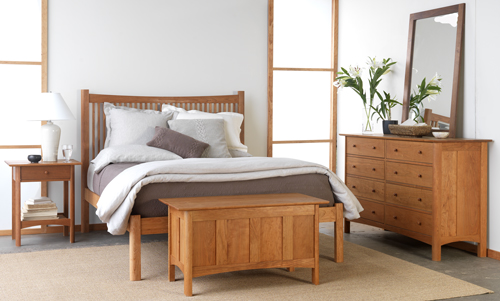 Modern Shaker Furniture This Week S Best Seller Vermont