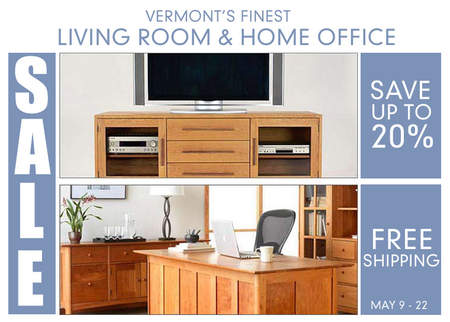 Living Room and Home Office Fine Furniture Sale