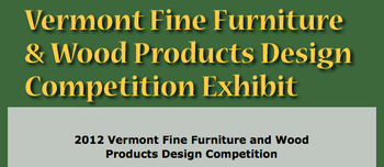 Vt-furniture-design-contest