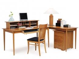 Desk-return-wood-vermont