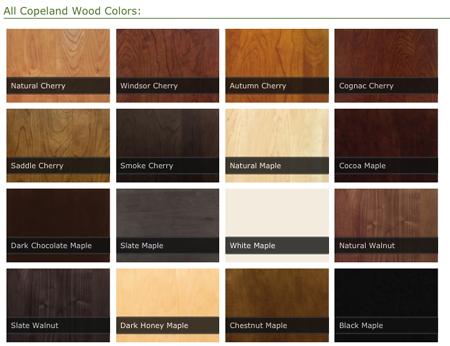 Customizing Hardwood Furniture