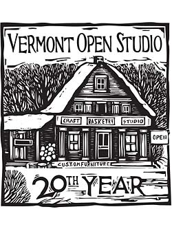 Vermont Open Studio Weekend
